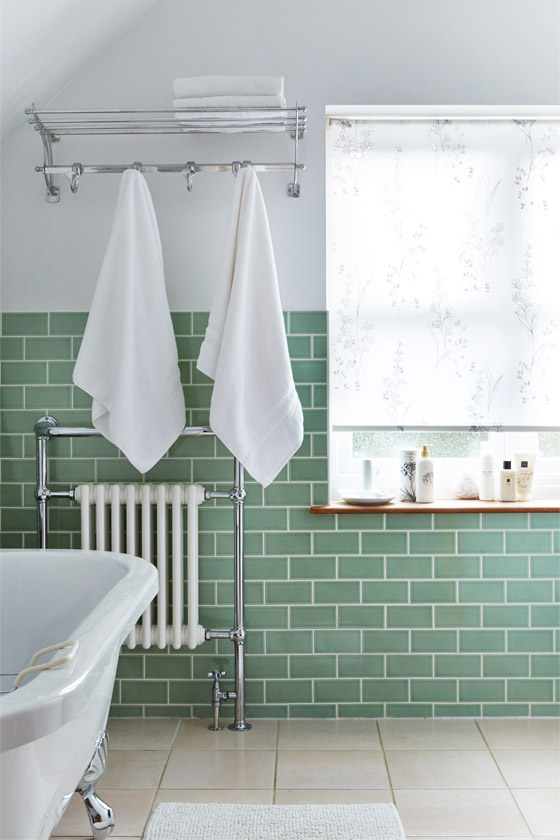 Bathroom Blinds Shades Reading Berkshire