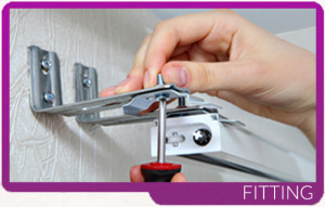 Free Measuring & Fitting Service