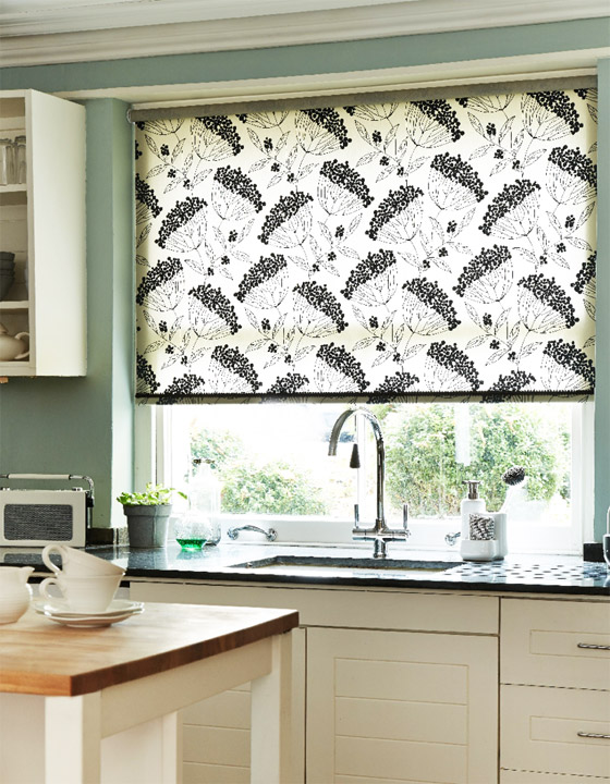Kitchen Blinds Shades Reading Berkshire