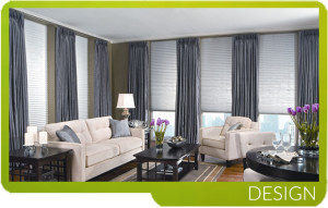 Shades Curtain and Blinds Design Service