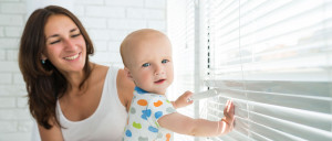 Window Blinds Child Safety