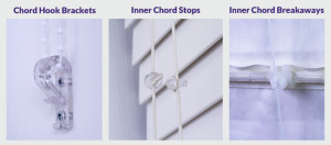 Window Blinds Safety Devices