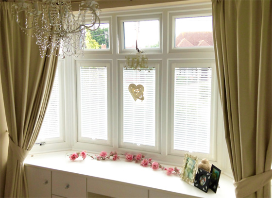 Perfect Fit Blinds - Shades (Reading, Berkshire)