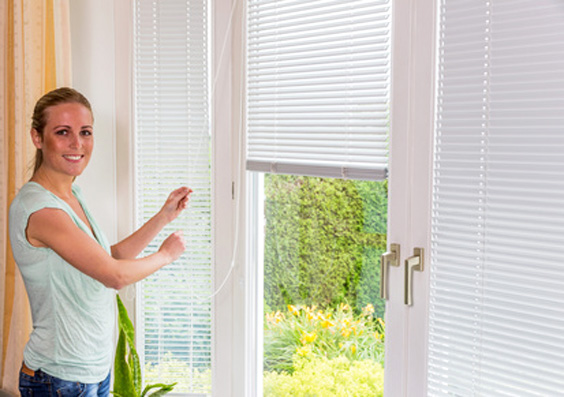 Home Blinds Installation